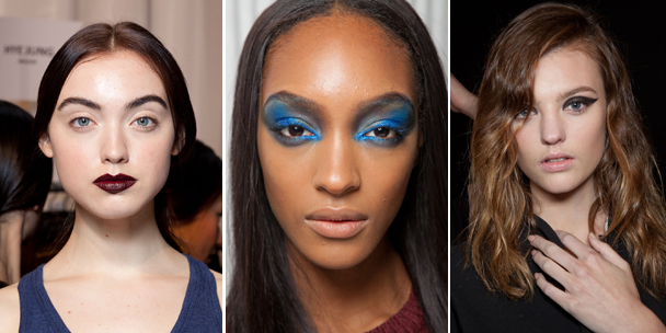 Fall beauty trends: 6 ways to update your look for fall