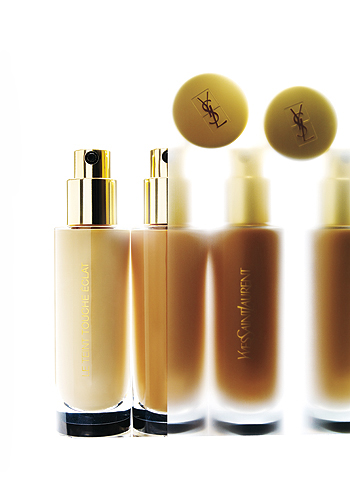 Beauty spotlight: Is YSL's new foundation the next Touche Éclat?