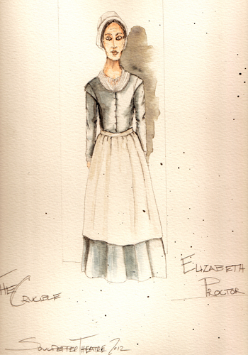 Fashion design process: A look at costume design and fashion designer collabs in history