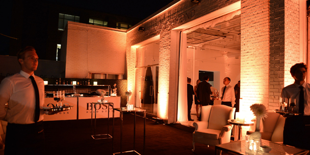 TIFF 2012 Party Report: Insider picks for the fest's best fetes