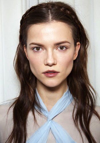 Hair tips: Brunette basics