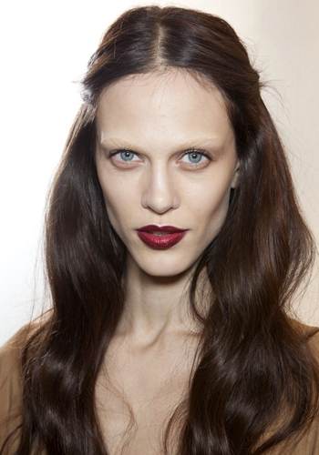 Brunettes: The hot new shades