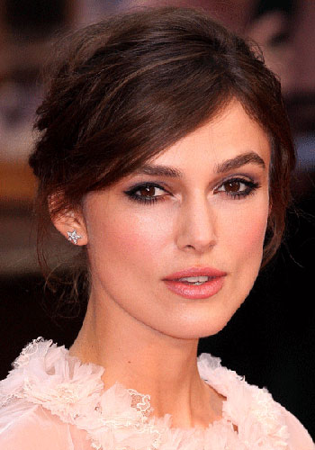 ELLE interview: Chatting with Keira Knightley