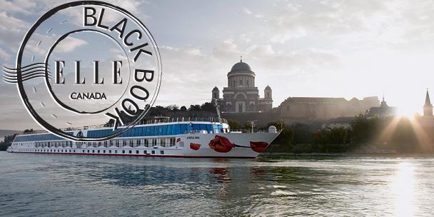 Black Book Travel Guide: A river cruise through Bavaria