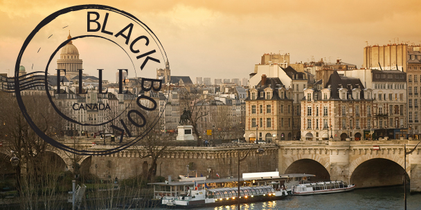 Fashion travel guide: Paris