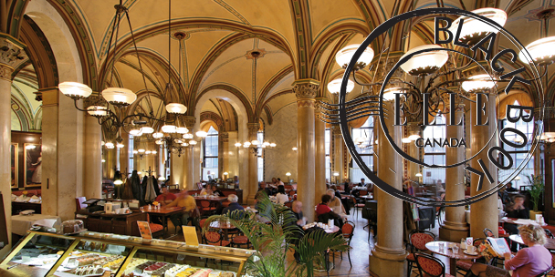 Vienna's best cafes: Black book travel guide