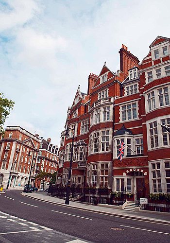 London travel guide: The best beauty addresses
