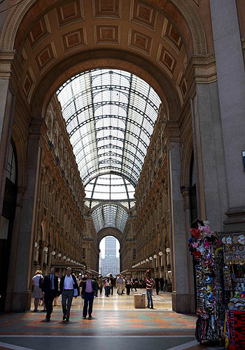 Milan travel guide: Lifestyle tips & trends