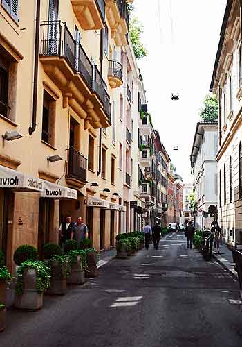 Milan travel guide: Fashion tips & trends