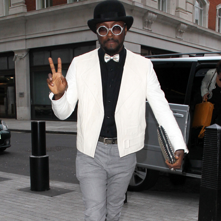 will.i.am: Miley has new sound