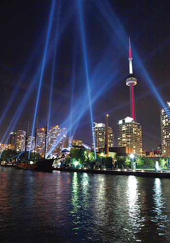 Toronto travel guide: Our editors pick the city's hot spots