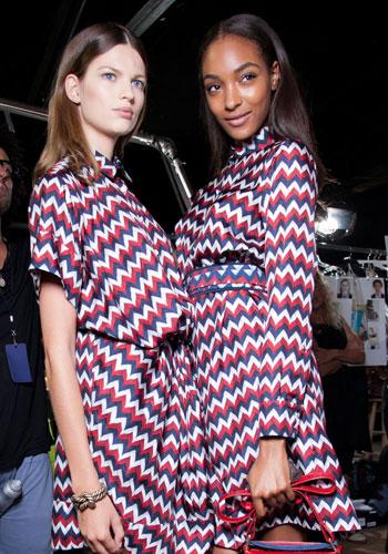 Designer profile: Discovering Tommy Hilfiger's true stripes