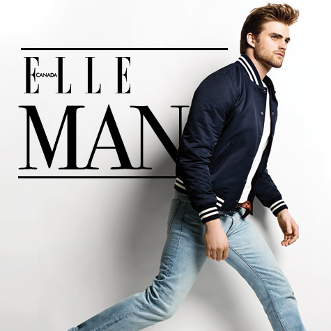 ELLE Man Metapage