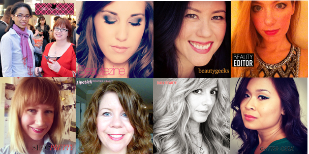 The top 8 Canadian beauty blogs