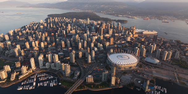 Travel guide: Vancouver's hot spots