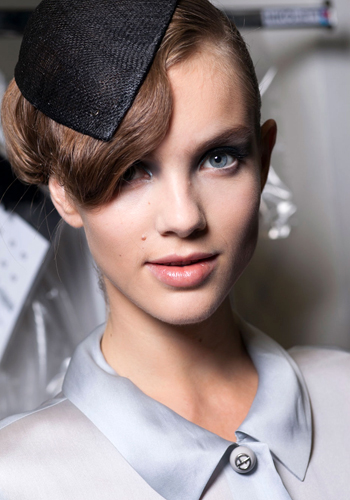 Wedding hair styles: Chic and pretty looks for guests