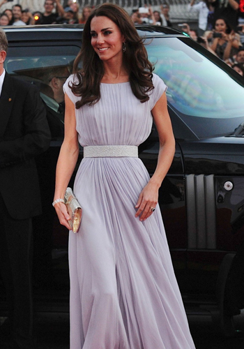 Kate Middleton style: Must-have accessories