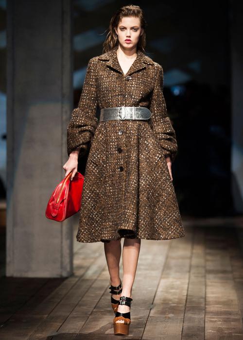 Fall 2013 runway: Our editors' picks