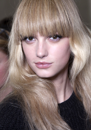11 rules to live by for bang hairstyles