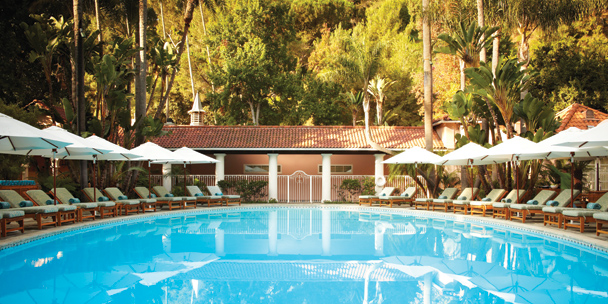 Spa special: The top prestigious spas