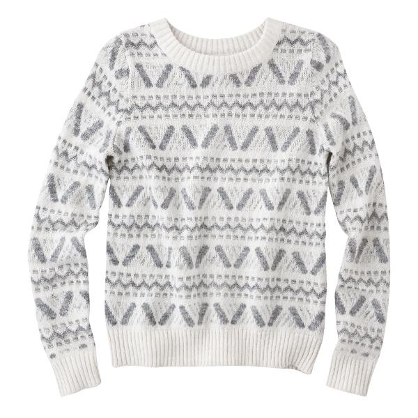 Fall fashion: 10 cozy sweaters