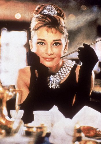Top 5 fashion films