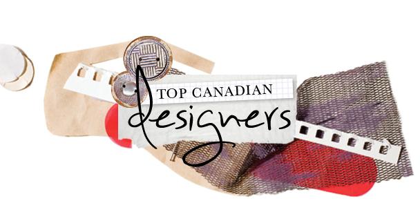 top-canadian-designers