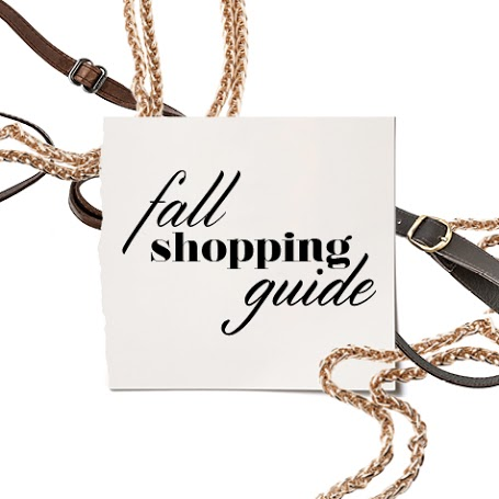 Best Fall Shopping