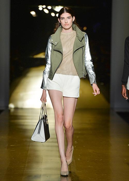 Mackage Spring 2014: Our top 20 runway looks