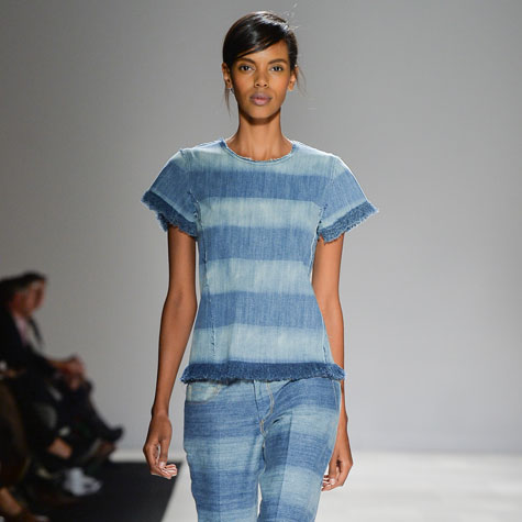 Joe Fresh Spring 2014: Our top 20 runway looks
