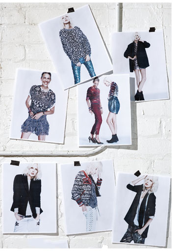 Isabel Marant for H&M: A fashion blockbuster