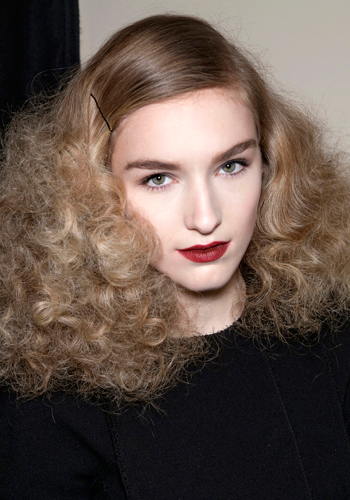 5 never-fail holiday hair looks