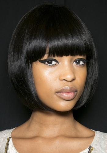 Bang hairstyles: 5 reasons to get a fringe