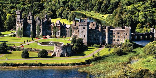travel-guide-exploring-irelands-best-castles