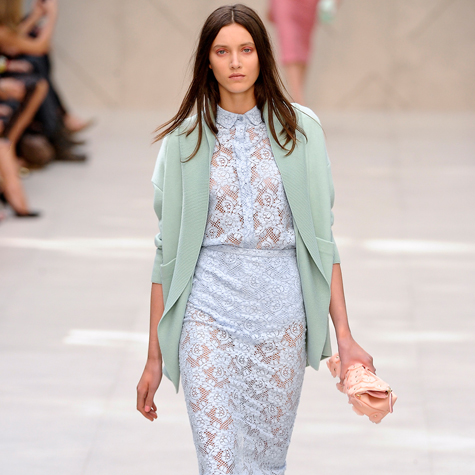 Top 10 Spring 2014 fashion trends