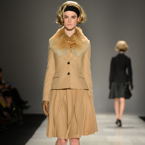 How to dress for winter with the top Canadian fashion designers
