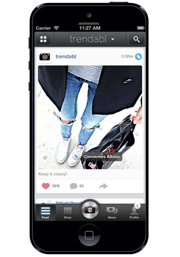 10 fashions apps to download right now