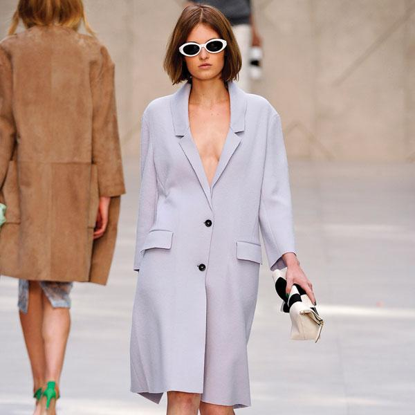 How to wear pastels: The runway inspiration