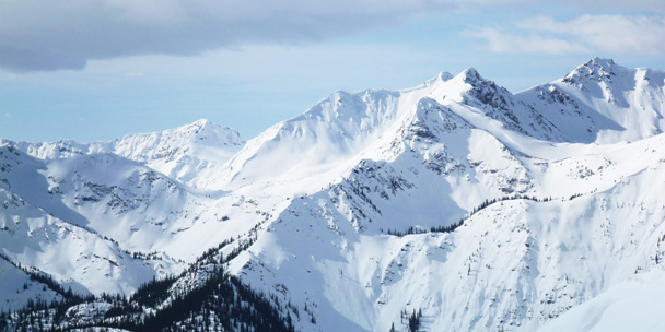 Travel guide: Skiing British Columbia's best