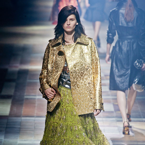 Lanvin Spring 2014: Our top runway looks
