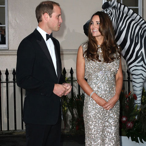 Kate Middleton style: Her 12 best evening looks
