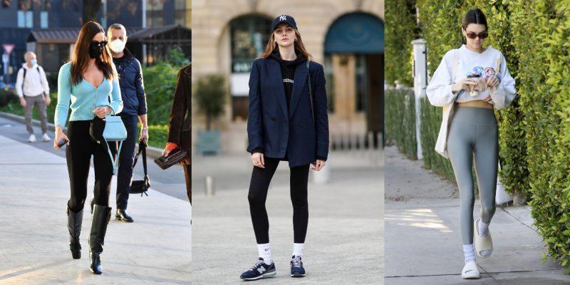 Leggings Style