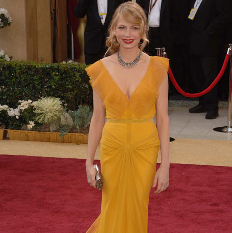 20+ most iconic red carpet dresses