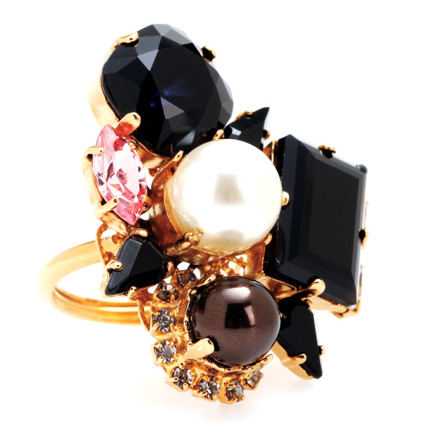 Fashion accessories: 10 bold statement rings