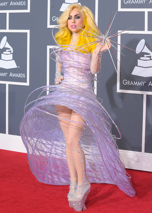10 most talked about Grammy Awards looks