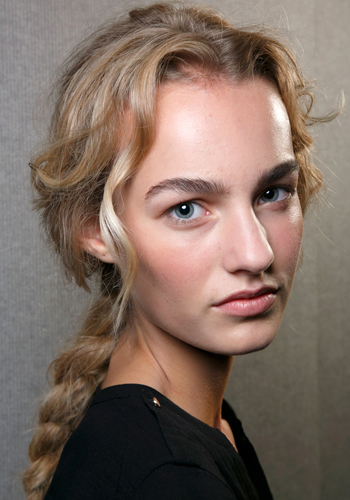 5 new ways to wear braids