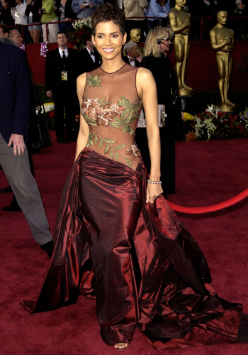 The top 5 red carpet designers