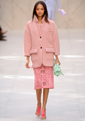 Spring 2014 fashion: The top 6 trends to try now