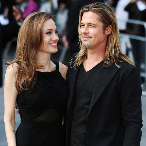 Best celebrity couples of all time