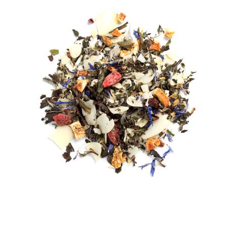 ELLE Body: Healthy winter teas